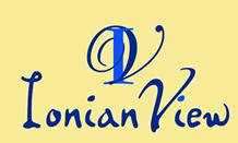 Ionian View Ενοικιαζόμενα διαμερίσματα Αγία Κυριακή Πάργας